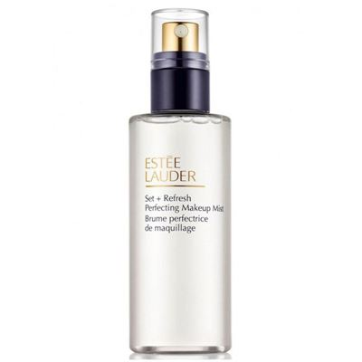 Estee Lauder Makyaj Bazı Set Refreshing Perfecting Makeup Mist