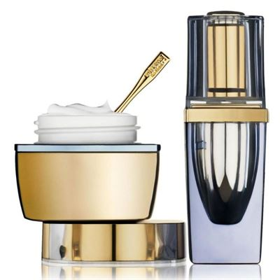 Estee Lauder Re Nutriv Re Creation Face Creme and Night Serum