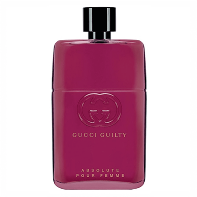 Gucci Guilty Absolute Pour Femme EDP 90 ml Kadın Parfüm