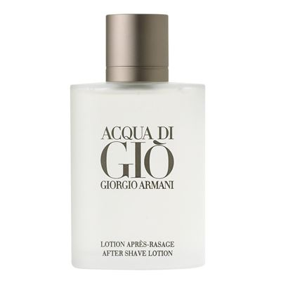Giorgio Armani Acqua Di Gio After Shave Flacon 100 ml