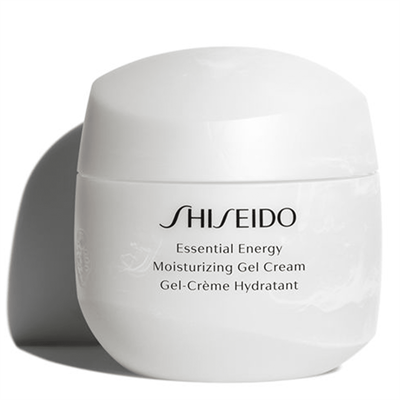 Shiseido Essential Energy Moisturizing Gel Cream 50 ml - Nemlendirici