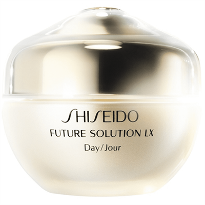 Shiseido Future Solution LX Total Protective Cream SPF 20 50ml