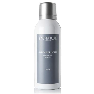 Sachajuan Dark Volume Powder 200 ml - Kuru Şampuan