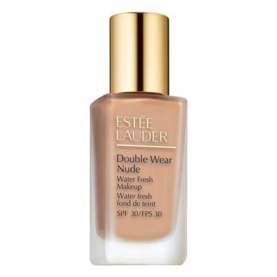 Estee Lauder Double Wear Nude Water Fresh SPF30 2C3 Fondöten