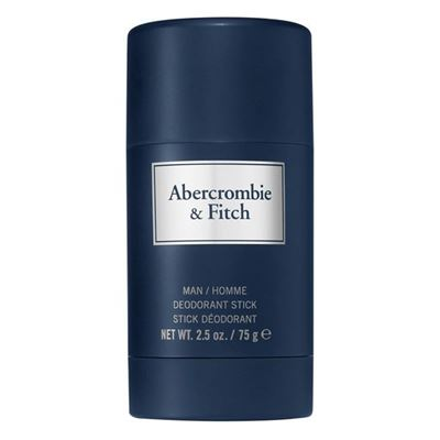 Abercrombie & Fitch First Instinct Blue Man Deo Stick 75gr