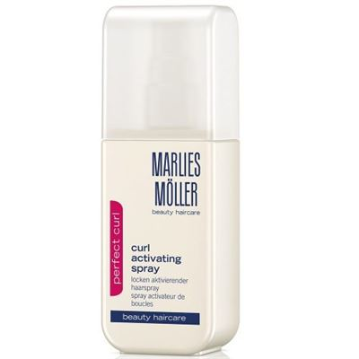 Marlies Möller Curl Activating Spray 125ml Şekillendirici Sprey