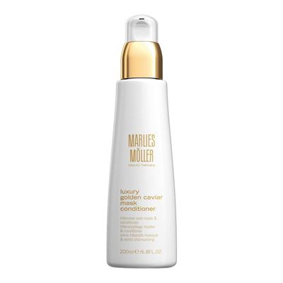 Marlies Möller Luxury Golden Caviar Conditioner 200ml Saç Kremi