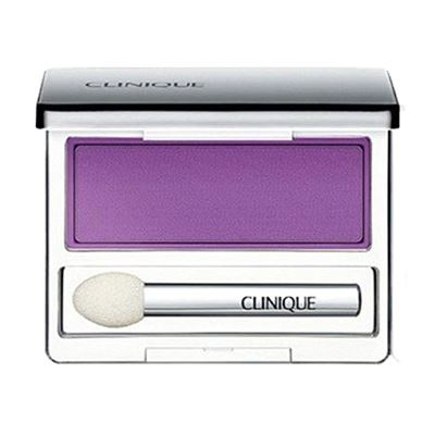 Clinique Colour Surge Eye Shadow Stay Matte No CJ Purple Pumps Göz Farı