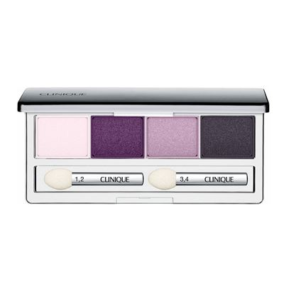 Clinique All About Eye Shadow Quad No 10 Going Steady Göz Farı
