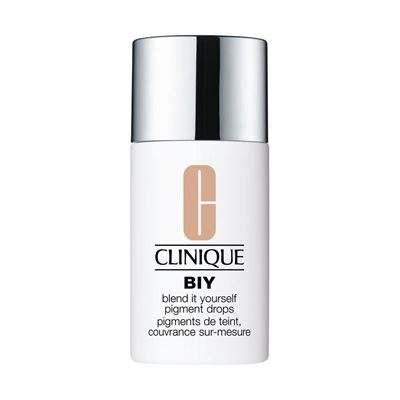 Clinique BIY Blend It Yourself Pigment Drops 10 ml 130 Fondöten