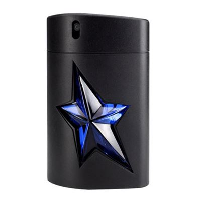 Thierry Mugler A Men Refillable Rubber Flask EDT 100ml