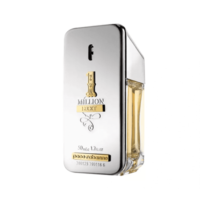 Paco Rabanne 1 Million Lucky EDT 50ml Erkek Parfüm