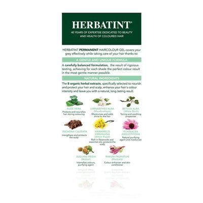 Herbatint 4n Chatain Kestane Saç Boyası Dilay Kozmetik
