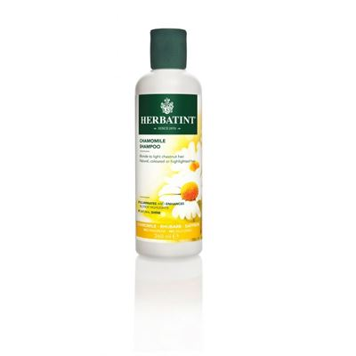 Herbatint Shampooing Camomille Safran 260ml Şampuan