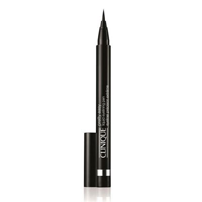 Clinique Pretty Easy Liquid Eyeliner 01 Siyah