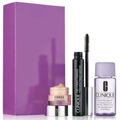 Clinique High On Lashes Makyaj Seti