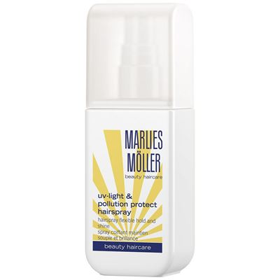 Marlies Möller UV-Light& Pollution Protect Hairspray 125 ml Saç Spreyi