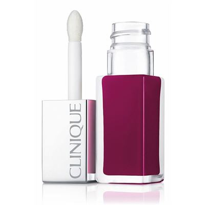 Clinique Pop Lacquer Lip Colour 08 6 ml Dudak Parlatıcısı