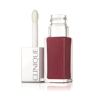 Clinique Happy Pop Lacquer 03 6 ml Dudak Parlatıcısı