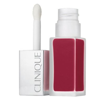 Clinique Liquid Matte Candied Apple pop 03 6 ml Dudak Parlatıcısı