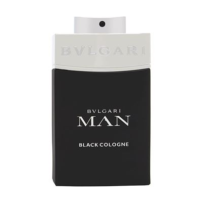 Bvlgari Man Black Cologne EDT 60 ml Erkek Parfüm