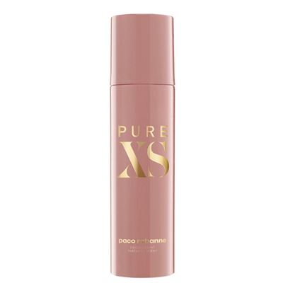 Paco Rabanne Pure XS For Her Deodorant 150 ml