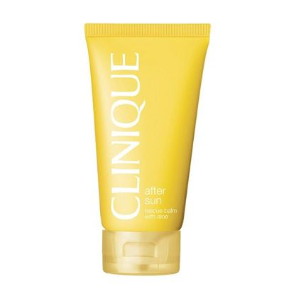Clinique Sun After Sun Rescue Balm With Aloe