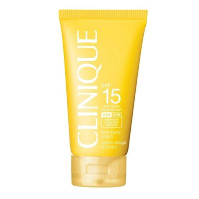 Clinique Face and Body Lotion SPF15