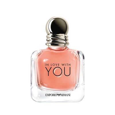 Emporio Armani In Love With You EDP 50 ml Kadın Parfüm