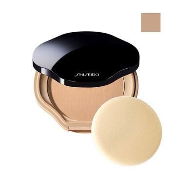 Shiseido Sheer And Perfect Compact Foundation O40 - Kompakt Fondöten