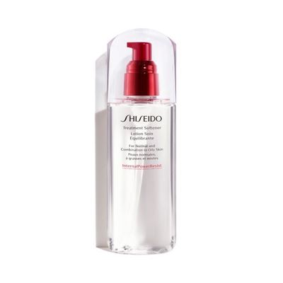 Shiseido Treatment Softener Lotion 125 ml Losyon