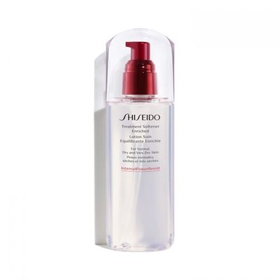 Shiseido Treatment Softener Enriched Lotion 125 ml Losyon