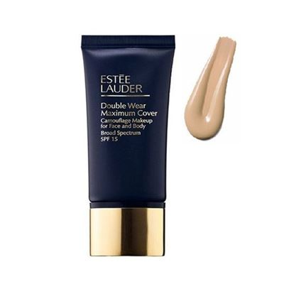 Estee Lauder Double Wear Maximum Cover SPF15 3N1 Ivory Beige 30 ml