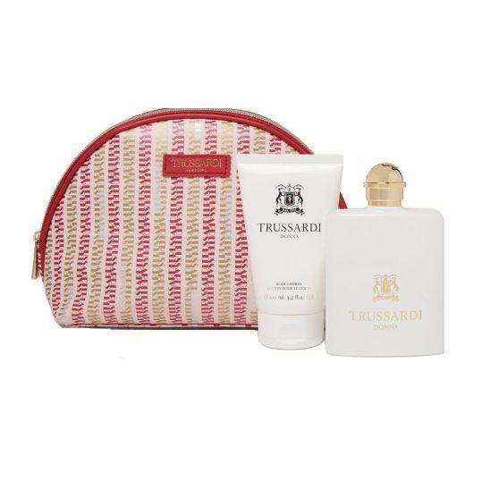 Trussardi Donna Mosaic EDP 100 ml Kadın Parfüm Set