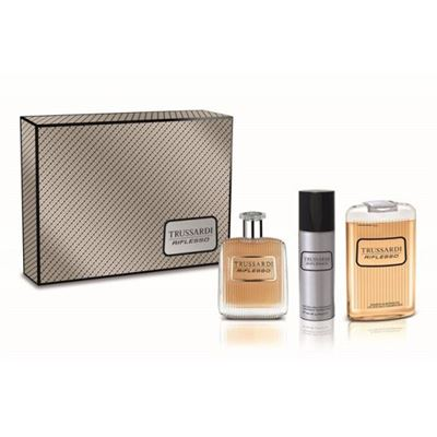Trussardi Riflesso Set EDT 100 ml Erkek Parfüm Set