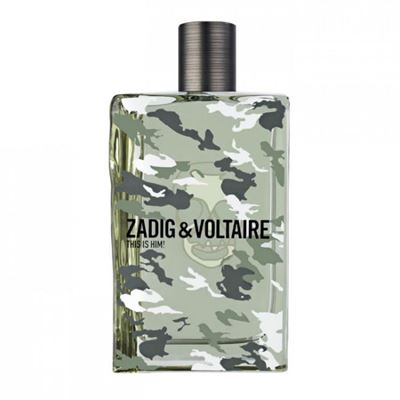 Zadig & Voltaire This Is Him! No Rules EDT 100 ml Erkek Parfüm