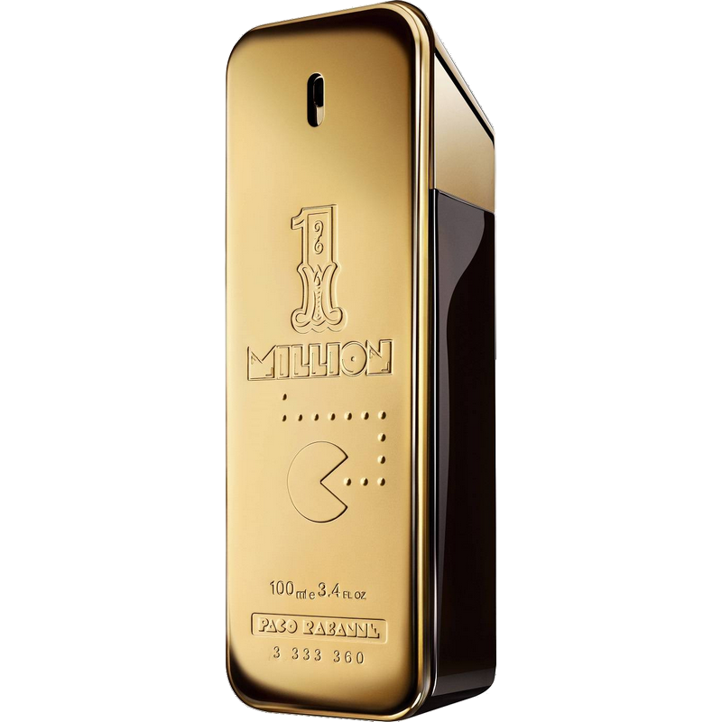 Paco Rabanne 1 Million PacMan EDT 100 ml Erkek Parfüm