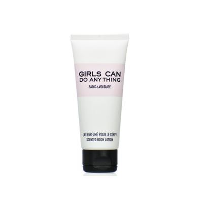 Zadig Voltaire Girls Can Do Anything 100 ml Vücut Losyonu
