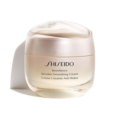 Shiseido Benefiance Wrinkle Smoothing Cream 50ml Nemlendirici