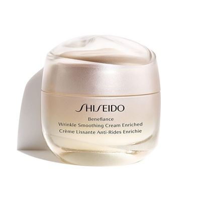 Shiseido Benefiance Wrinkle Smoothing Enriched Cream 50ml Nemlendirici