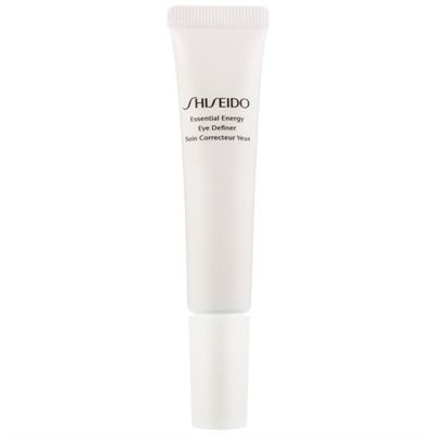 Shiseido Essential Energy Eye Definer 15 ml Göz Kremi