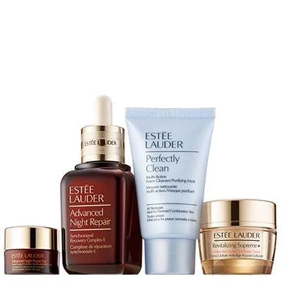 Estee Lauder Advanced Night Repair Cilt Bakım Seti