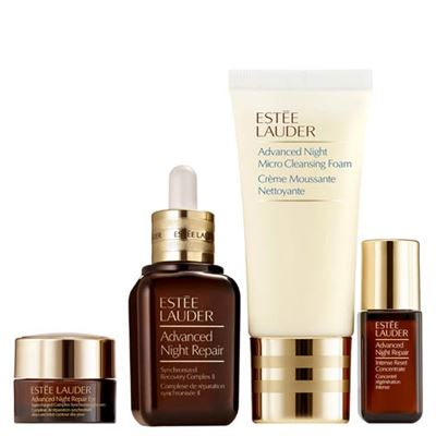 Estee Lauder Advanced Night Repair Always On Cilt Bakım Seti