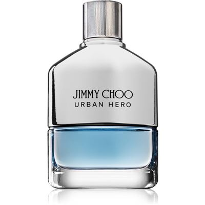 Jimmy Choo Urban Hero for Men EDP 50 ml Erkek Parfümü