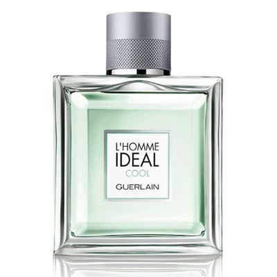 Guerlain L Homme Ideal Cool EDT 100 ml Erkek Parfüm