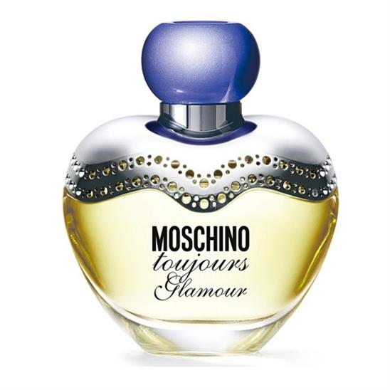 Moschino Toujours Glamour 50 ml Kadın Deodorant