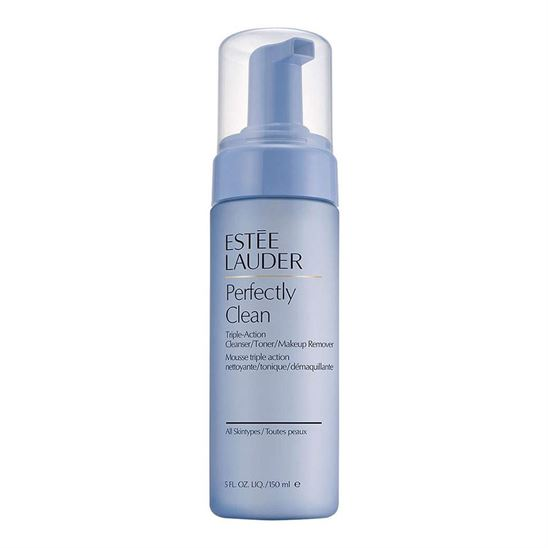 Estee Lauder Perfectly Clean Triple Action Makeup Remover 150 ml