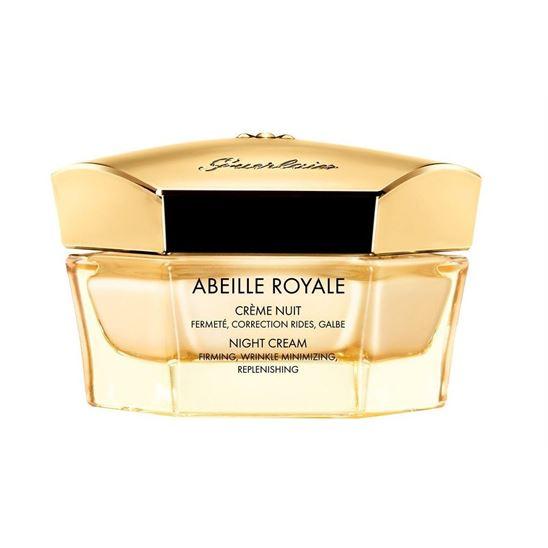 Guerlain Abeille Royale Night Krem Firming Replenishing 50 ml Gece Kremi