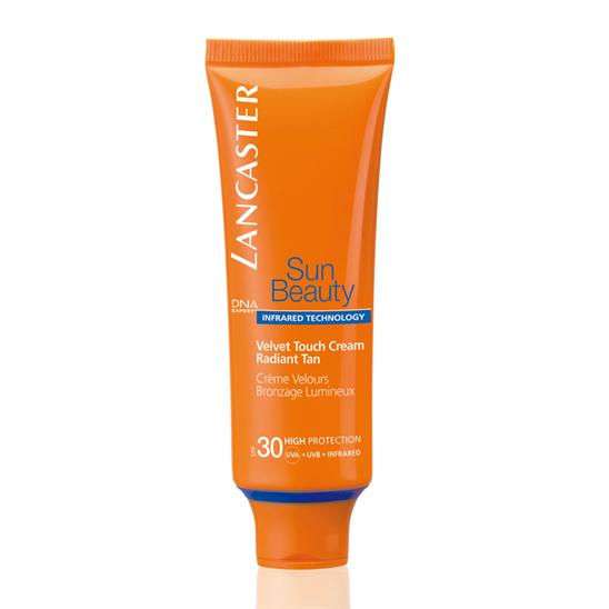 Lancaster Sun Beauty Velvet Touch Face Cream SPF30 50 ml Yüz Kremi