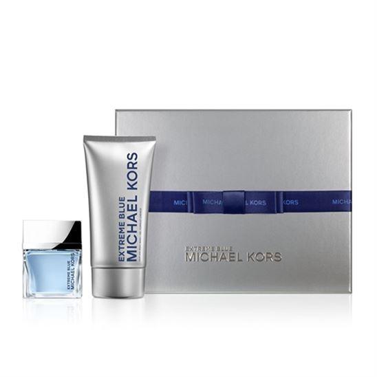 Michael Kors Extreme Blue EDT 70 ml Erkek Parfüm Set